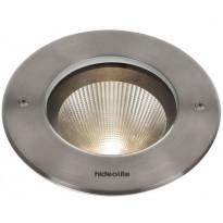 LED-maavalaisin Hide-a-lite Spot Up Multi 24, 3000K