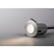 LED-terassivalaisin Hide-a-lite Decklight Super, 230V, 45°