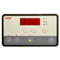 Ohjauskeskus Smart (0043112) ja kontaktorikotelo WE11(001336)