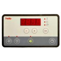 Ohjauskeskus Helo Smart (vaatii WE 11:n)