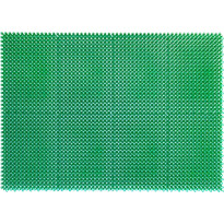 Ruohomatto Hestia, 55x78cm, vihreä