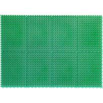 Ruohomatto Hestia, 43x60cm, vihreä