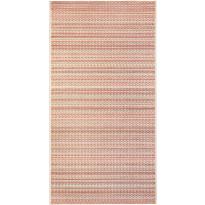 Matto Hestia Sienna, 140x200cm, rosa