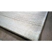 Kynnysmatto Hestia Breeze, 60x110cm, valkoinen
