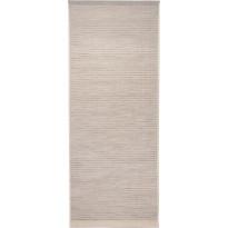 Käytävämatto Hestia Breeze, 80x200cm, valkoinen