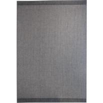 Matto Hestia Breeze, 160x230cm, harmaa