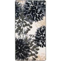 Kynnysmatto Hestia Sinikko, 50x80cm, harmaa