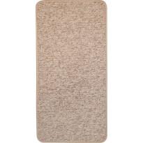 Käytävämatto Hestia Konsta, 80x400cm, beige