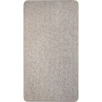 Käytävämatto Hestia Konsta, 80x350cm, harmaa