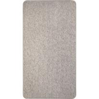 Käytävämatto Hestia Konsta, 80x400cm, harmaa