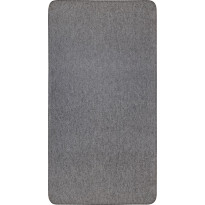 Käytävämatto Hestia Konsta, 80x200cm, antrasiitti