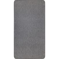 Käytävämatto Hestia Konsta, 80x400cm, antrasiitti