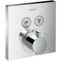 Suihkutermostaatti Hansgrohe ShowerSelect