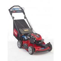Itsevetävä ruohonleikkuri Toro Recycler 55 AWD, B&S Quantum 675 190cc, 55cm
