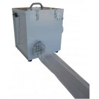 Ulospuhallussukka H&H 600S monitoimi-ilmanpuhdistimeen