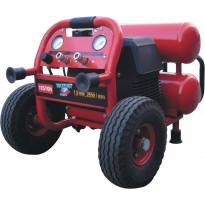 Kompressori Teston VA2516T 1900W, öljytön