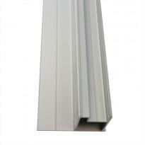 Levennysprofiili Hietakari Fenic 312, 313 suihkuseinille, 34mm