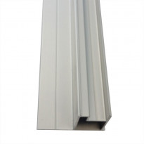 Levennysprofiili Hietakari Fenic 311, 314, 315 suihkuseinille, 34mm