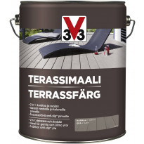Terassimaali V33, 5l, eri värivaihtoehtoja