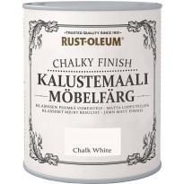 Kalustemaali Rust-Oleum Chalky Finish, 750ml, eri värivaihtoehtoja
