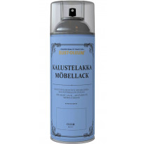 Spraylakka kalusteille Rust-Oleum, 400ml, matta