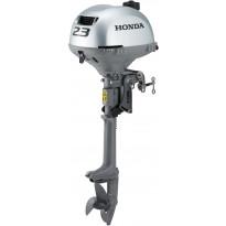 Perämoottori Honda BF2.3DHSCHU