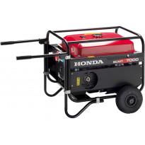 Generaattori Honda ECMT7000