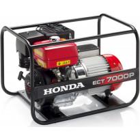Generaattori Honda ECT7000P