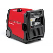 Invertteri generaattori Honda EU30i Handy