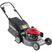 Itsevetävä ruohonleikkuri Honda HRG536VYE, GCV160 160cc, 53cm