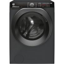 Pyykinpesukone Hoover H-Wash 500 Pro, 9kg, 1400rpm, musta