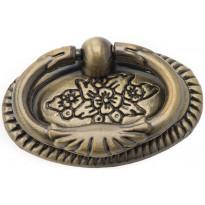 Rengasvedin Hovila, 8051, Ø 50mm, antiikkisinkki