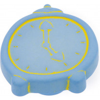 Nuppivedin Hovila, 5911, Ø 30mm, sininen kello