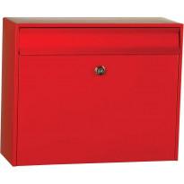 Postilaatikko Me-Fa, Bosca 34, punainen