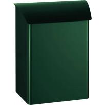 Postilaatikko Me-Fa, 57 Adagio, vihreä