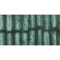Tapetti HookedOnWalls Verve, vihreä, samettimainen, 0,53x10,05m