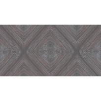 Tapetti HookedOnWalls Fury, marjapuuro, 0,53x10,05m