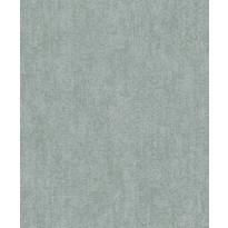 Tapetti HookedOnWalls Misty, sinivihreä, 0,53x10,05m