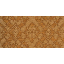 Tapetti HookedOnWalls Etched Flower, oranssi, 0,53x10,05m