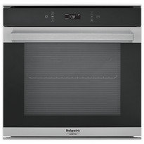 Monitoimiuuni Hotpoint-Ariston FI 7871SP I XHA, musta
