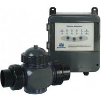 Uima-altaan suolaveden elektrolyysilaite Ubbink Salt Control