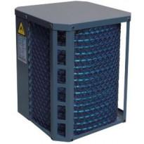 Uima-altaan lämpöpumppu Ubbink Heatermax Compact 10, 2,5 kW