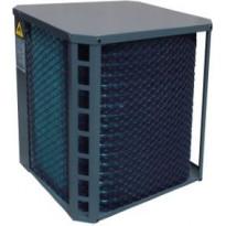 Uima-altaan lämpöpumppu Ubbink Heatermax Compact 20, 4,20 kW