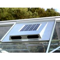 Solarfan aurinkopaneelituuletin Vitavia 600x544, Verkkokaupan poistotuote