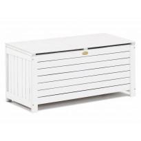 Säilytyslaatikko, valkoinen