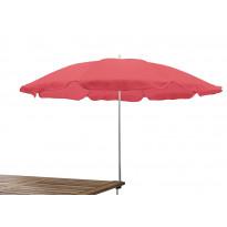 Aurinkovarjo 135cm, punainen (135027)