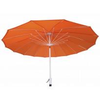 Aurinkovarjo 270cm, oranssi (271024)