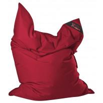 Säkkituoli Hillerstorp Bigfoot, punainen 2852250