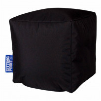 Säkkituoli Cube Scuba, musta