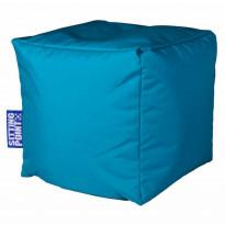 Säkkituoli Cube Scuba, sininen